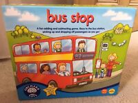 Bus Stop - Orchard Toys
