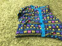 Boys aged 9-10 onesie/pyjamas