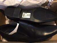 Men's next shoes size 9
