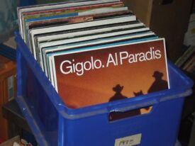 "130 x 12"" Trance / 90's Dance Vinyl Collection. JOB LOT!!"