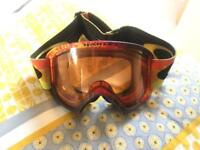 Oakley goggles - snowboard/skiing