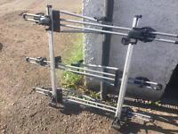 Thule 3 Bike Rack