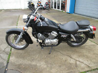 Honda VT125 Shadow 2006