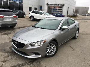 2014 Mazda MAZDA6 HTD SEATS BLUETOOTH CRUISE
