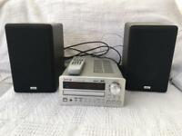 TEAC CD RDS & DAB RECEIVER CR-H240