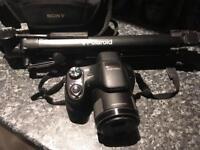 Sony cyber shot camera digital camera