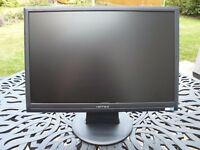 22 inch Flat Screen Hanns-G LCD Monitor