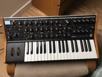Moog Sub 37, limited edition in Immaculate condition