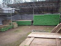 Good quality Scaffolding Boards 3.9m long. Ideal gardener/builder