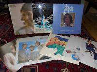 Vinyl LP's Christian Music