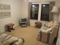 *2 bed fully furnished flat for rent central Buckie*
