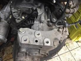 Seat Leon mk3 2.0 tdi PGT gearbox manual golf mk7 Skoda Audi 6 speed