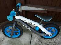 "Chillafish BMXie 12"" Balance Bike"