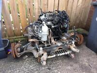 Mk5 Astra parts