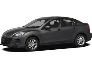 2012 Mazda Mazda3 GS-SKY - Just arrived! Photos coming soon!