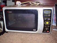 Used Microwave