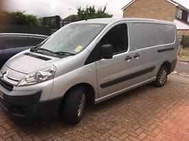 2007 Citroen Dispatch 2.0 hdi lwb