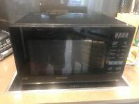 Daewoo KOR-9GPB Microwave Oven
