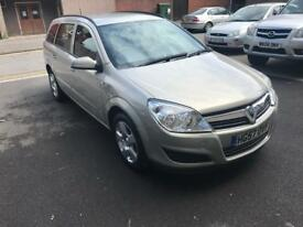 2007 Vauxhall Astra Automatic, Fully Serviced, 3 Months Warranty