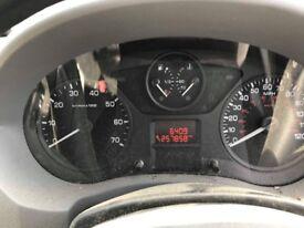 Peugeot expert hdi 2010 Spares or repairs