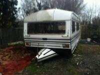 Nevada Rose Gypsy caravan