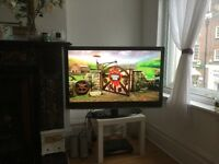"""46"""" Samsung freeview tv"""
