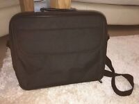 "Laptop Travel Bag - Fits up to 17"" size screen"