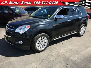 2010 Chevrolet Equinox 1LT, Automatic, Leather, Heated Seats