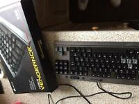 Brand new corsair k65 compact