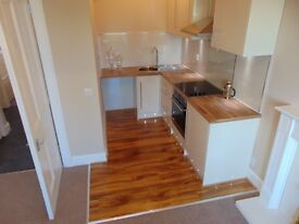 Newly Renovated 1 Bedroom Flat in Beith with New Kitchen, Bathroom and Boiler. Move in condition.