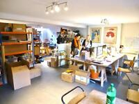 BETHNAL GREEN Office Space To Let - E2 Flexible Terms | 2-88 People