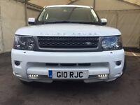 Range Rover Sport HSE TDV6 *REVERE Alloys