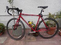 GIANT Racing Bike, OCR4. SHIMANO//SORA Gears.