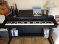 Celviano AP-65R full size electric piano in excellent condition with great sound. Great buy.