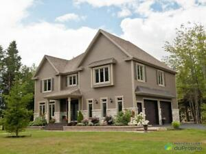 589 000$ - Bi-génération à vendre à Orford