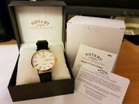 Rotary watch genuine bnib