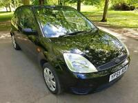 2005 Ford Fiesta 1.25 Style Climate 3dr LONG MOT HPI CLEAR