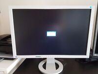 Computer Monitor Eizo Flexscan S2402W - 24 Inch!!
