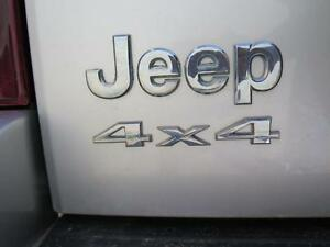 2007 Jeep Liberty Limited 4WD Cambridge Kitchener Area image 9