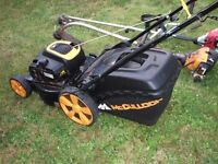 LAWNMOWER,BRUSH CUTTER,STRIMMER,ROOF BOX