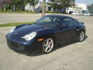 2003 Porsche 911 CARRERA 911 TURBO! AWD! 92K! 415 HP!