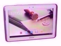SAMSUNG GALAXY NOTE 10.1 inch 2 AVAILBLE