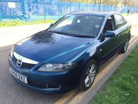 MAZDA 5 TS 2.0 AUTOMATIC PETROL 5 DOOR BLUE FULL MAZDA HISTORY 2 KEYS 1 FORMER OWNER HPI CLEAR MINT
