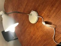desk lamp with bulb for sale