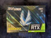 ✅BRAND NEW✅ Zotac NVIDIA GeForce RTX 3090 24GB Trinity Graphics Card