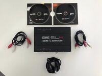 RANE SERATO SL4 (NOT SL3, SL2, SL1) Digital DJ Interface