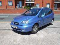 07 CHEVROLET TACUMA *** AUTOMATIC *** ONLY 62,000 MILES