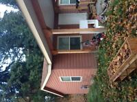 3 bed 1.5 bath house in Salmo