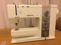 Bernina 930 Record Sewing Machine
