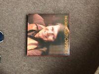Glen Campbell vinyl box set